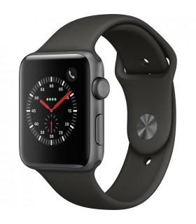 اپل واچ دست دوم سری ۳ مدل ۴۲ میلی متر