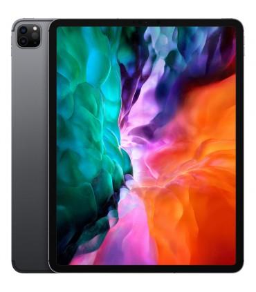 تبلت اپل مدل iPad Pro 12.9-inch 2020 ظرفیت ۱ ترابایت WiFi+Cellular خاکستری