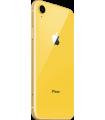 گوشی موبایل اپل مدل iPhone XR ظرفیت 128 گیگابایت زرد