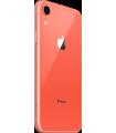 گوشی موبایل اپل مدل iPhone XR ظرفیت 128 گیگابایت نارنجی