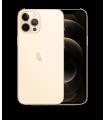 گوشی موبایل اپل مدل iPhone 12 Pro Max ظرفیت ۲۵۶ گیگابایت طلایی تک سیم کارت پارت نامبر JA