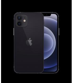 گوشی موبایل اپل مدل iPhone 12 ظرفیت ۱۲۸ گیگابایت مشکی دو سیم کارت(CH/A)
