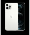گوشی موبایل اپل مدل iPhone 12 Pro Max ظرفیت ۱۲۸ گیگابایت نقرهای دو سیم کارت