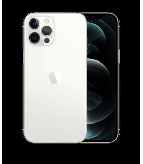 گوشی موبایل اپل مدل iPhone 12 Pro Max ظرفیت ۲۵۶ گیگابایت نقرهای دو سیم کارت