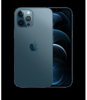 گوشی موبایل اپل مدل iPhone 12 Pro Max ظرفیت ۲۵۶ گیگابایت آبی دو سیم کارت