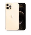 گوشی موبایل اپل مدل iPhone 12 Pro Max ظرفیت ۲۵۶ گیگابایت طلایی دو سیم کارت
