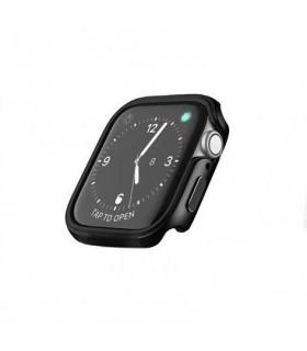 بامپر اپل واچ طرح Defence مناسب برای مدلهای ۴۴ میلیمتر رنگ مشکی