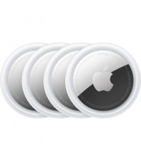 پک ۴ تایی ایر تگ | Apple AirTag (4-Pack)