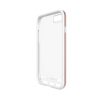 کیس  محافظ موبایل Tech21 مدل Tech21 Evo Elite Case iPhoneT21-5337 -رزگلد