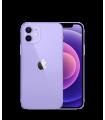 گوشی موبایل اپل مدل iPhone 12 ظرفیت ۱۲۸ گیگابایت بنفش دو سیم کارت
