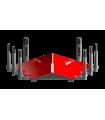 روتر بی سیم سه کانال دیلینک مدل   D-LINK AC 5300 MU-MIMO Ultra Wi-Fi Router| دست دوم