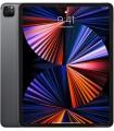 تبلت اپل مدل iPad Pro 12.9-inch 2021 ظرفیت ۲۵۶ گیگابایت Wifi+Cellular(5G) خاکستری