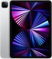 تبلت اپل مدل iPad Pro 11.0-inch 2021 ظرفیت ۲۵۶ گیگابایت Wifi+Cellular(5G) نقره ای