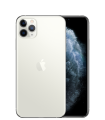 گوشی موبایل اپل مدل iPhone 11 Pro Max ظرفیت 512 گیگابایت نقره ای دو سیم کارت